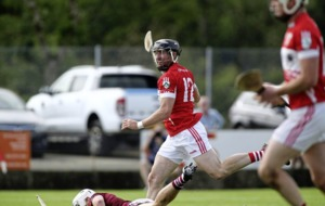 Loughgiel land first blow in championship opener - but bigger battles lie ahead