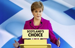Tom Collins: SNP in disarray may yet save UK from collapse