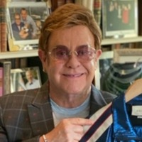 Sir Elton John's Gucci tracksuit among music items going under the hammer