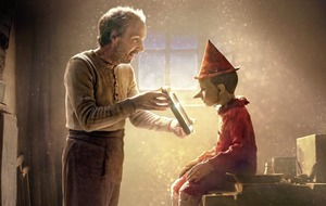 Live action Pinocchio 'a triumph of old-fashioned film-making artistry'