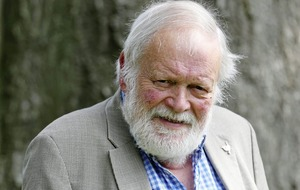 Michael Longley at 81: The poetic life is still filled with excitement and surprise