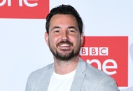 Martin Compston: New Line Of Duty series hopefully finished by Christmas