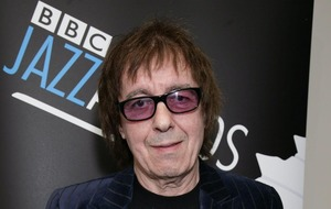 Ex-Rolling Stones bassist Bill Wyman's band archives to go on sale