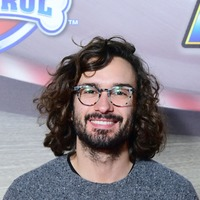 Joe Wicks: Healthy living can be harder for poorer families