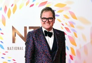 Alan Carr takes over Interior Design Masters role from Fearne Cotton