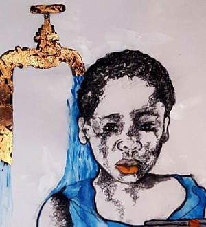 Public asked to vote for favourite artwork in WaterAid campaign