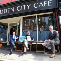 Independent retailers show they haven't sold their communities short