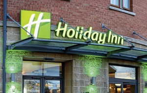Holiday Inn owner IHG tumbles to loss as pandemic hits hotels