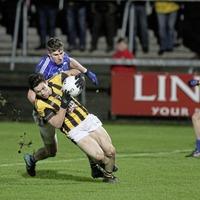 Crossmaglen captain James Morgan wants better Armagh SFC outcome
