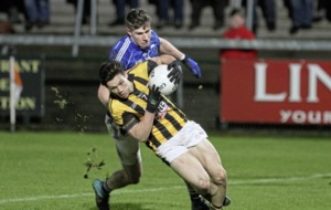 Crossmaglen captain James Morgan wants better Armagh SFC outcome