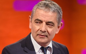 Rowan Atkinson joins backlash to Scottish Hate Crime Bill