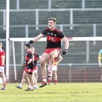 Shane McGuigan enlists Gavin Devlin's help to develop right foot