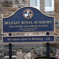 Pupils and teachers at north Belfast grammar school told they must wear face masks