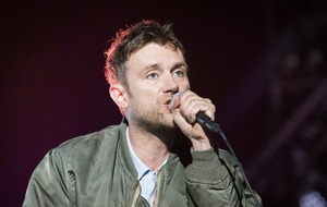 Damon Albarn to lead tribute to drummer Tony Allen at AIM Awards