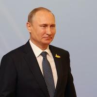 Vladimir Putin in warning to Russia's enemies