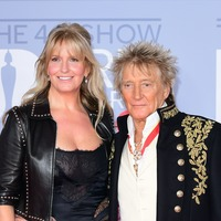 Sir Rod Stewart and Penny Lancaster donate 'pre-loved' items to charity auction