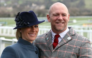 Mike Tindall: Plans for Anne's 70th birthday scaled back a bit