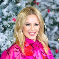 Kylie Minogue: I didn't do very well keeping fit in lockdown