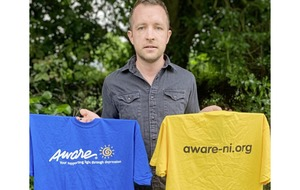 Co Down man to run 5km in every county in Ireland in seven days in aid of mental health charities