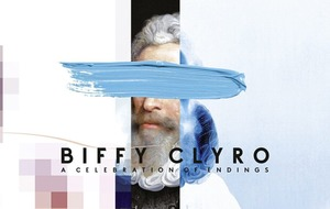 Albums: New music from Biffy Clyro, James Dean Bradfield, Sea Girls and Marsicans