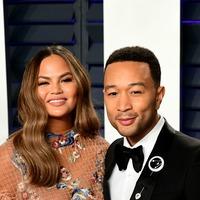 John Legend and Taylor Swift cheer as Biden picks Kamala Harris as running mate