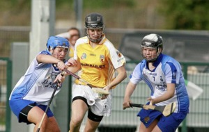 Convery recalls St Mary's Magherafelt's camogie All-Ireland