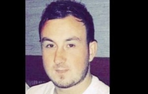 Aaron Brady found guilty of capital murder of Detective Garda Adrian Donohoe