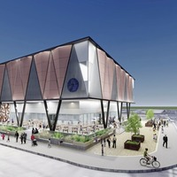 Invest NI now has significant stake in new £12m Belfast aquarium