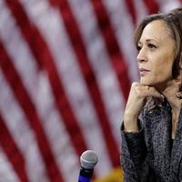 Doubts over Joe Biden's running mate Kamala Harris' reported links to Co Antrim