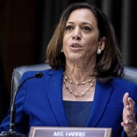 Lord Kilclooney accused of racism over tweet about Kamala Harris