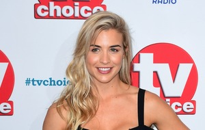 Gemma Atkinson trolled on social media over weight as a 15-year-old