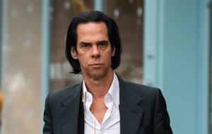 Nick Cave: Cancel culture is bad religion run amuck