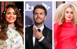 Scarlett Moffatt, Joel Dommett and Tallia Storm join Celeb Karaoke Club line-up