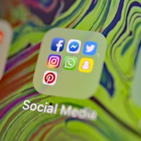 Fewer people using social media to follow news, says Ofcom