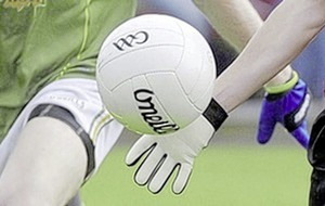 Mayobridge out to shock champions Kilcoo