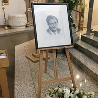 John Hume cathedral tribute attracting huge interest