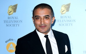 Adil Ray to front new ITV game show Lingo