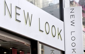 New Look launches restructuring to cut shop rents and debt pile