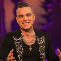Robbie Williams reveals the number of toilets in his Beverly Hills mansion