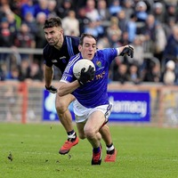 Coalisland see off neighbours Clonoe in Tyrone Championship derby battle