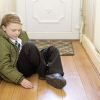 Ask the Expert: My child is worried about returning to school – how can I help?
