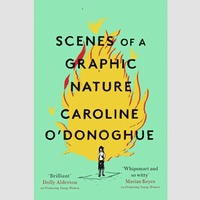 Books: New from Caroline O'Donoghue, Ali Smith, Rachel Joyce, Bryony Gordon...
