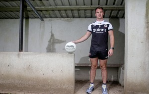 Kilcoo's Darragh O'Hanlon on the long, hard journey back to fitness