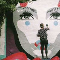 Belfast set to receive splash of colour next month as city streets filled with new art