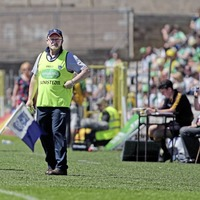 No quarter given as Mullaghbawn cross swords with defending Armagh champions Rangers