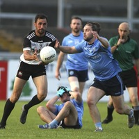Kilcoo and Killyclogher march on after holding off strong challenges from Mayobridge and Carrickmore