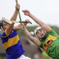 Dunloy cherish late raid to deny Rossa a famous win