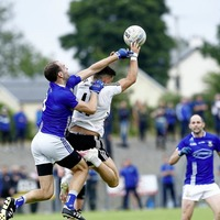 Dromore score late goals to see off Omagh in extra time after thriller