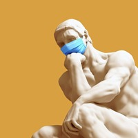 From Pliny to the plague – a short history of face masks