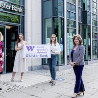 Women in Business partners with Ulster Bank to launch Young Women's Network